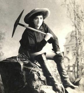 Gail Papp's Grandmother